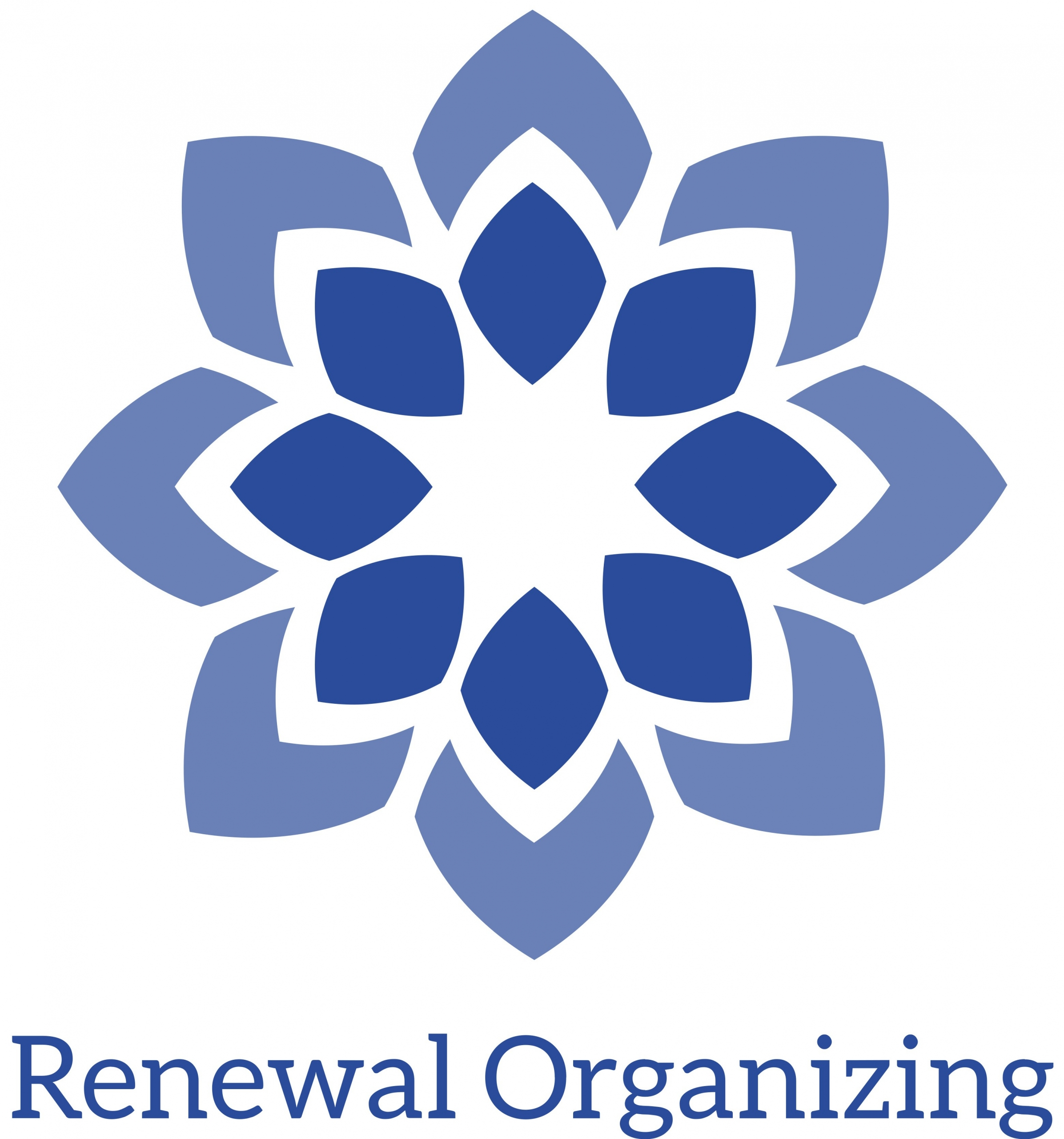 Renewal Organizing Solutions Logo